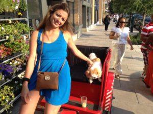 Fala and Me Discover DC DOG TOURS