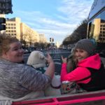 Take your Dog around DC